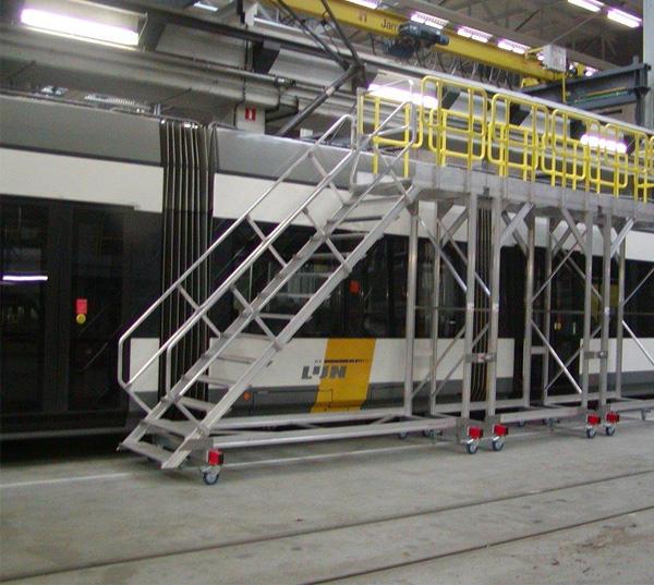 platform-front